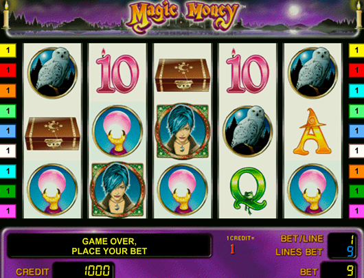 Играть бесплатно в игровые автоматы magis самые правдивые интернет казино